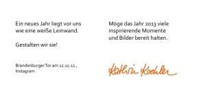 Good Luck 2013 Kathrin Koehler_2