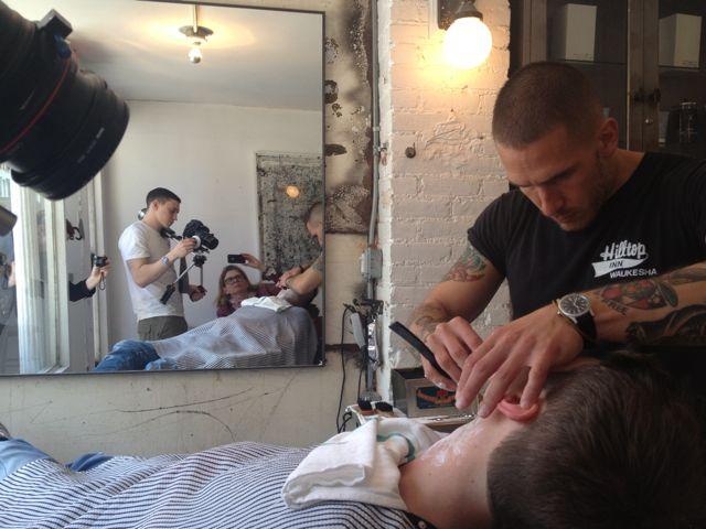 Kathrin Koehler Storytelling New York_Blind Barber 1_IMG_9120