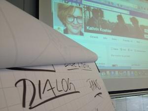 Kathrin Koehler Dialog