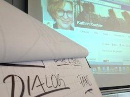 Digital Coach Kathrin Koehler
