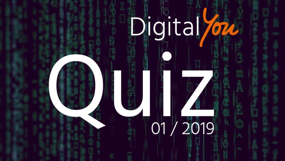 Digital Coaching Quiz, Kathrin Koehler