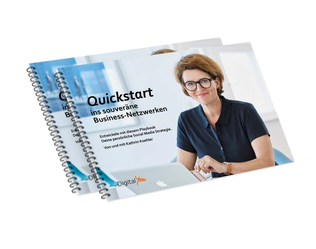 LInkedIn Netzwerken Strategie Masterplan